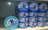 Petit Navire canned tuna 2, Casino, France