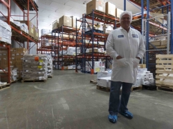 Seattle Fish Co.'s processing and distribution operations in Denver, Colorado