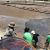 Thailand: Shrimp farmer uses nursery ponds to boost survival rates