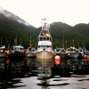 The faces and landscapes of Alaska's fishing industry