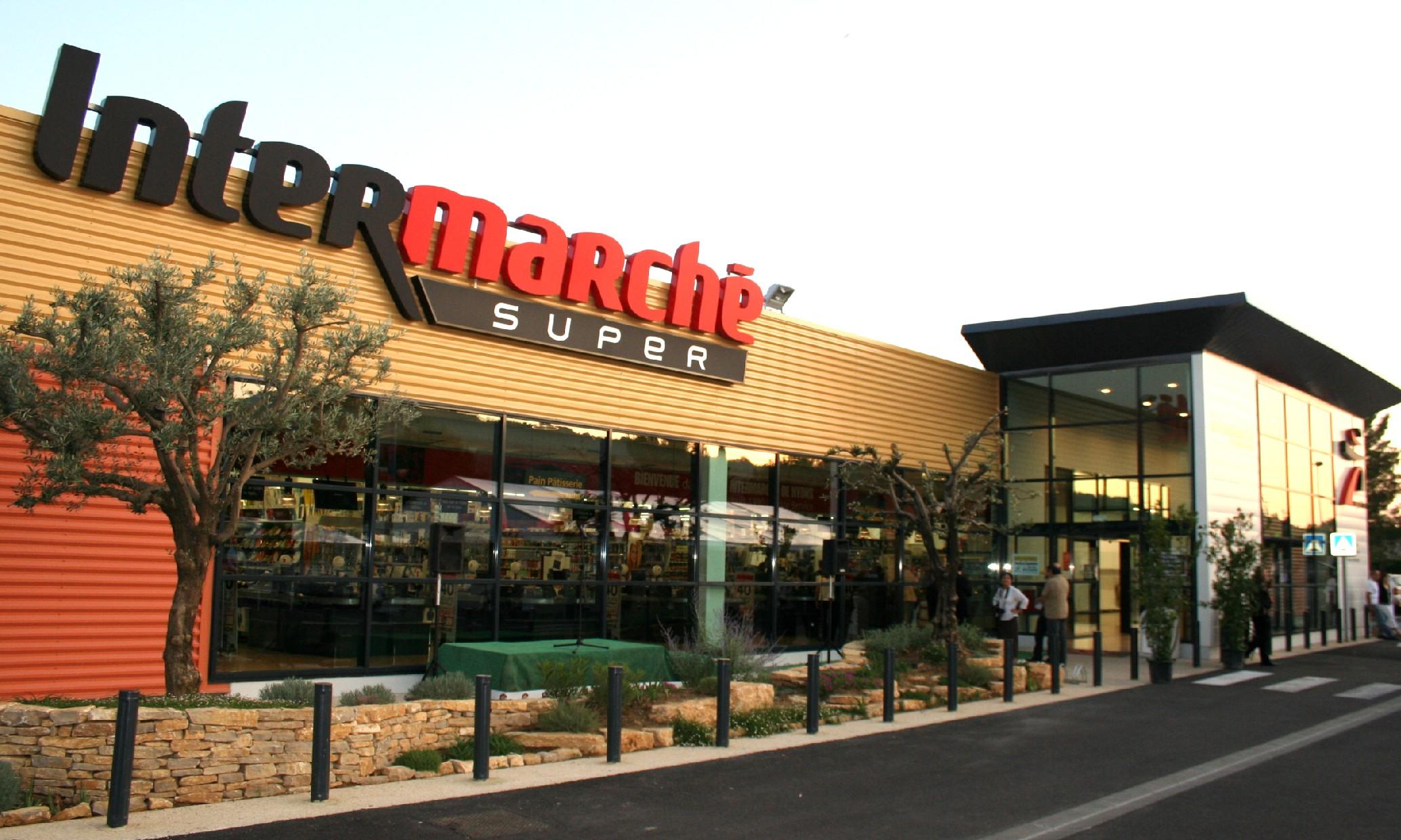 Intermarche revenues grow 1.7% in 2014 - Undercurrent News