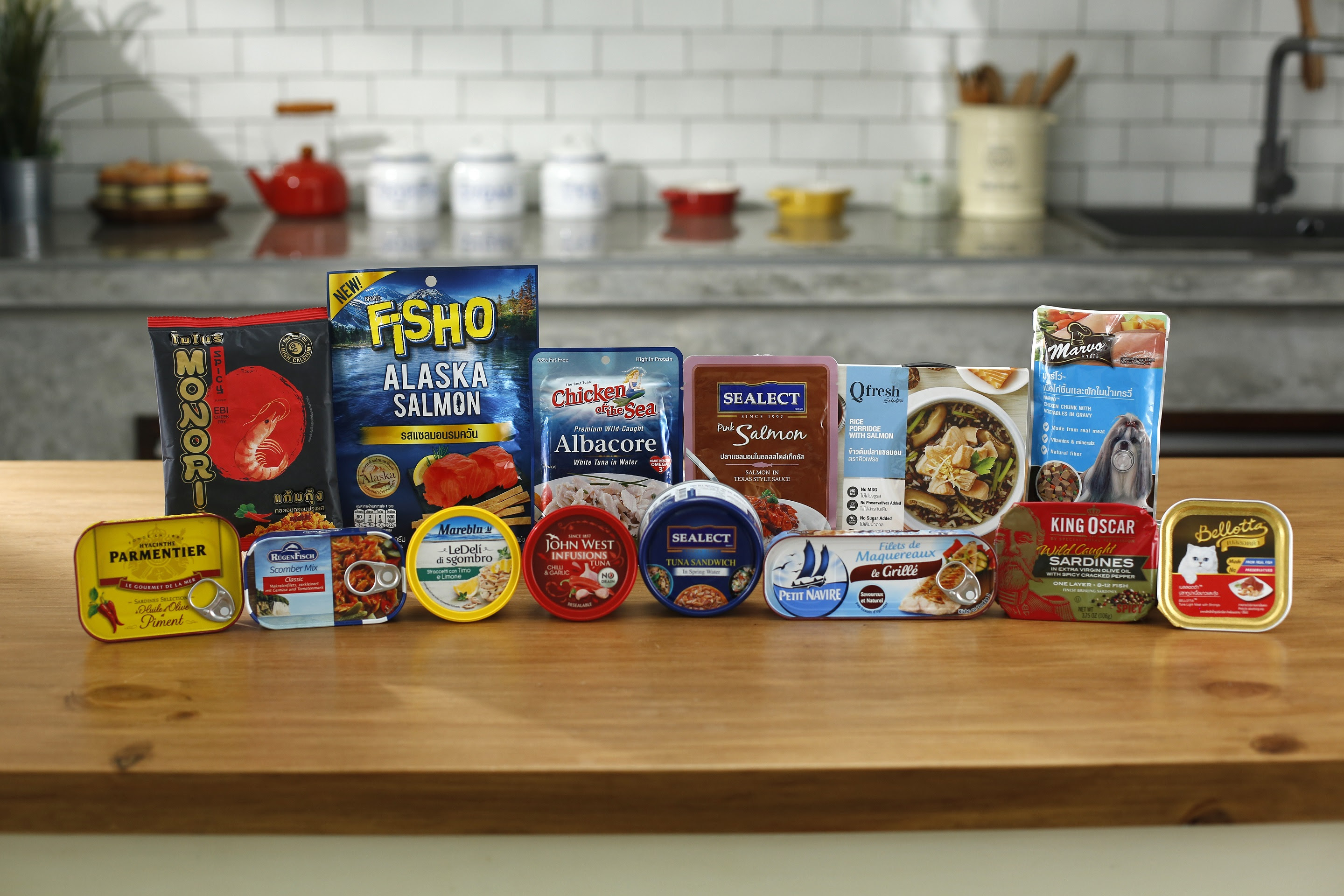Thai Union enters Russian market with deal for 45% of canned tuna