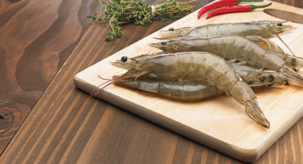 India's Apex: Shrimp exports to US market will pick up in
