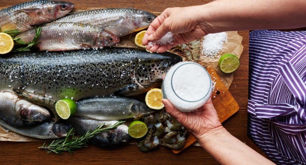 us dietary guidelines advisory panel recommends seafood